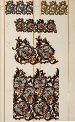 Musterbuch Grauer 814
