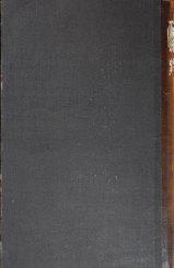 Musterbuch Grauer 814, Rücken