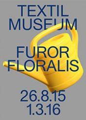 Furor floralis